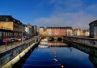Copenhagen - HDR