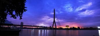 RAMA XIII Bridge