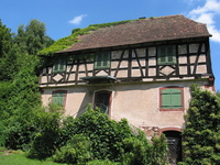 French Rural House