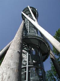 Watchtower satelite