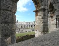 Roman walls 2