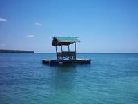 Beach Cottage Raft
