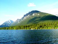 Glacier National Park Series 5