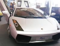 Lamborghini Gallardo / Miura C