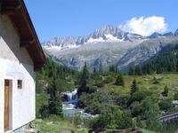 Idyllic Italian Dolomites