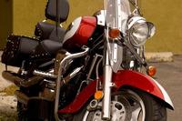 Suzuki Intruder 1500 Pieces 3