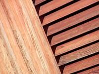 Timber Shutter