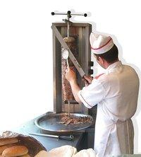 Turkish kebab (Doner)