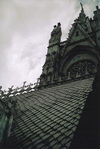 Ecuadorian Basilica