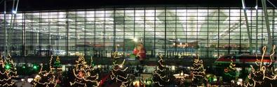 Munich Airport 4