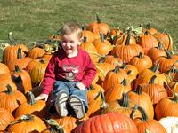 Boy with Pumpkins_02