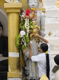 Rangoon, Burma 5
