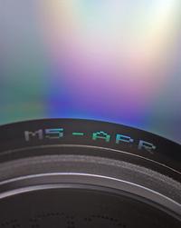 CD ROM Macro