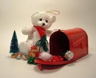 White Bear's Christmas