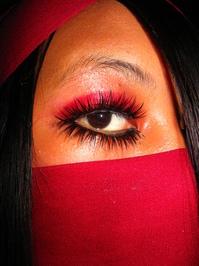 Sahara Red