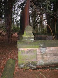 Robin Hoods Grave Series 4