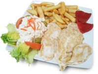Spanish food 3