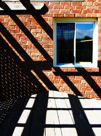 Window, Home, House, Wooden ta