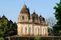 Parvati Temple - Khajuraho