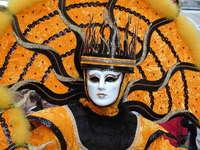 Venice Masks 1