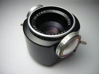 Janpol Color enlarger lens