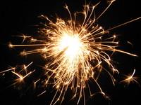 Sparklers 5