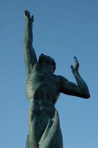 statuesque 1