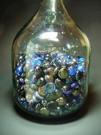 Bottle of Glass