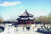 Eight Colum Pavilion