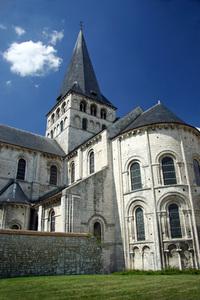 St George de Boscherville 1