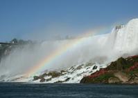 Falls Rainbow 2