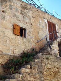 Old windmill in Spain 4