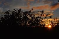 Sun down IV