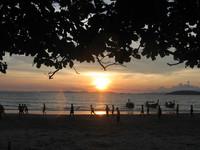 Krabi Sunset 2