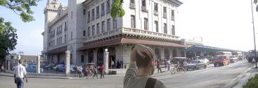 La Havana Station