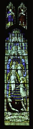 St. James Church Window 7
