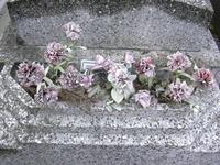 cemetery flowers 5