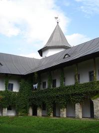 Monastery of Neamt 7