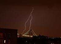 Lightning Verrazano