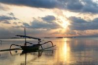 Bali sunrise 2
