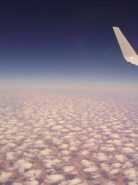 The plane 3