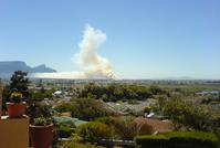 Cape Flats Fire