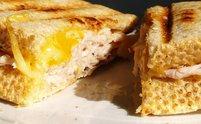 Grilled Sourdough Sandwich
