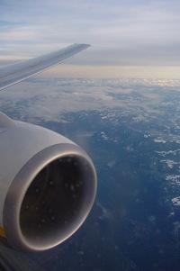Jet propulsion 2