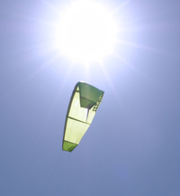Kitesurfing.2