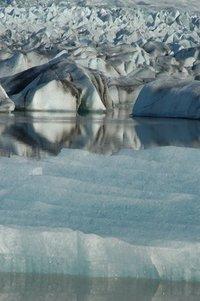 Iceland - Glacier Lakes 4