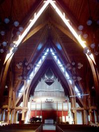 Norton Chapel