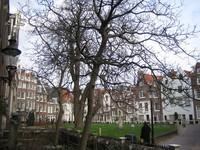 Amsterdam, Begijnehof 7