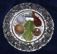 Passover series: the Seder 2