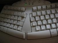 natural keyboard